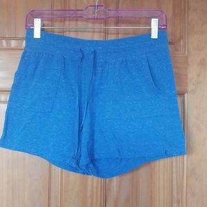 2 PAIRS ofAthletic Works athletic shorts